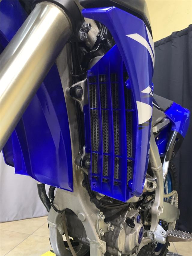 2018 Yamaha YZ 250F at Sun Sports Cycle & Watercraft, Inc.
