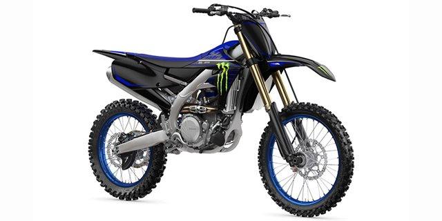 2021 Yamaha YZ 450F Monster Energy Yamaha Racing Edition at Extreme Powersports Inc