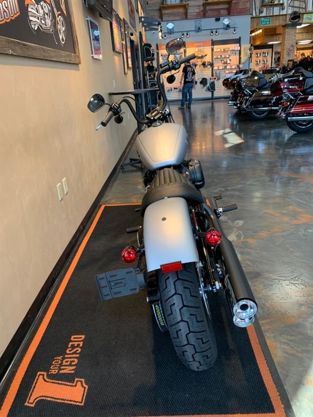 2020 Harley-Davidson Softail Street Bob at Vandervest Harley-Davidson, Green Bay, WI 54303