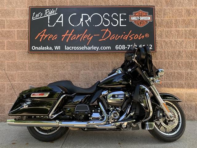 2018 Harley-Davidson Electra Glide Ultra Classic at Great River Harley-Davidson