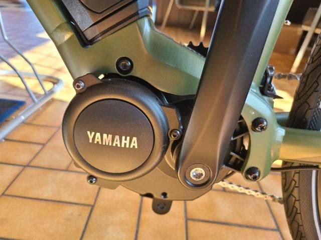 2020 YAMAHA CROSSCORE at Bobby J's Yamaha, Albuquerque, NM 87110