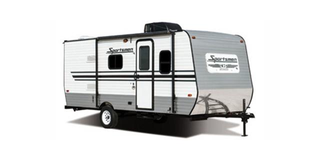 2000 Dutchmen Komfort 24TS 19BH at Youngblood RV & Powersports Springfield Missouri - Ozark MO