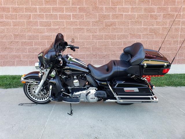 2013 Harley-Davidson Electra Glide Ultra Classic at Legacy Harley-Davidson