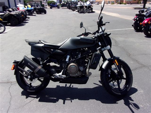 2019 Husqvarna SVARTPILEN 701 at Bobby J's Yamaha, Albuquerque, NM 87110
