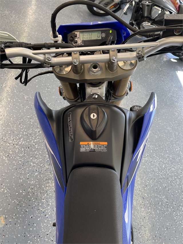 2018 Yamaha WR 250R at Thornton's Motorcycle - Versailles, IN