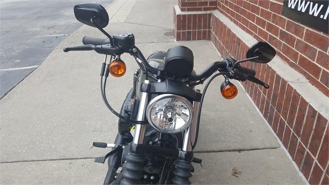 2021 Harley-Davidson Street XL 883N Iron 883 at Harley-Davidson® of Atlanta, Lithia Springs, GA 30122