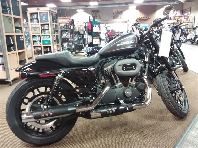 2020 Harley-Davidson Sportster Roadster at Ventura Harley-Davidson