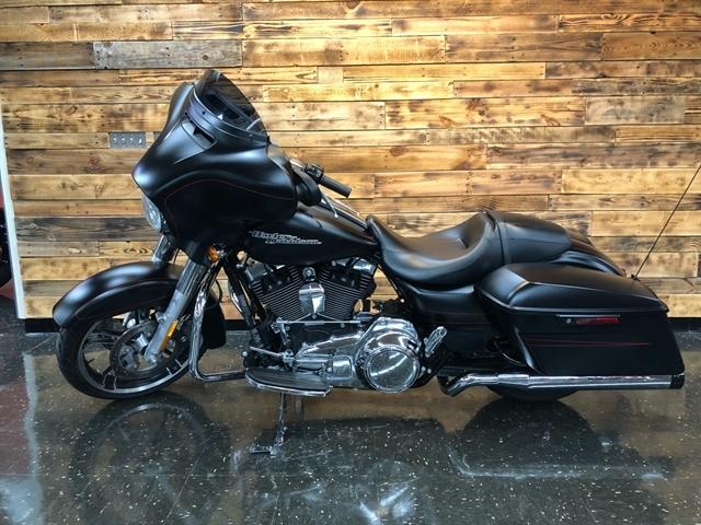 2016 Harley-Davidson Street Glide Special at Holeshot Harley-Davidson