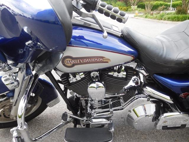 2006 Harley-Davidson Electra Glide Classic at Bumpus H-D of Murfreesboro