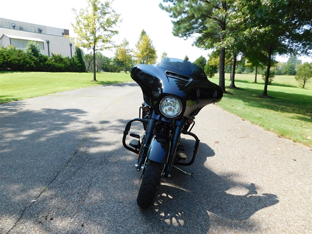 2018 Harley-Davidson Street Glide Special at Bumpus H-D of Collierville