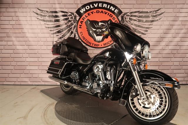 2012 Harley-Davidson Electra Glide Ultra Classic at Wolverine Harley-Davidson