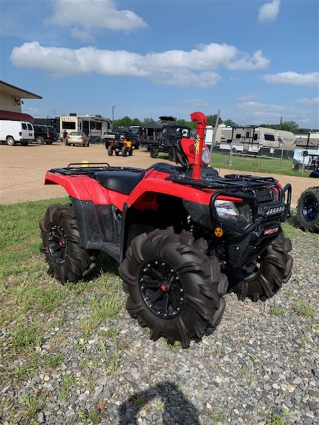 2019 Honda FourTrax Foreman Rubicon 4x4 EPS at Campers RV Center, Shreveport, LA 71129