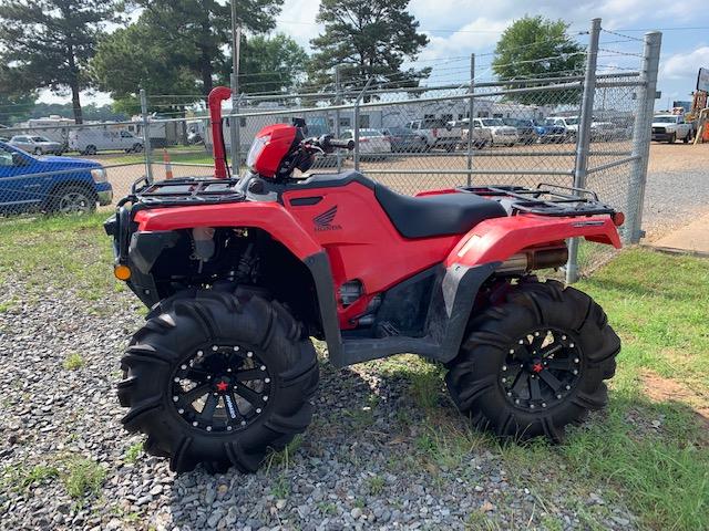 2019 Honda FourTrax Foreman Rubicon 4x4 EPS at Campers RV Center, Shreveport, LA 71129
