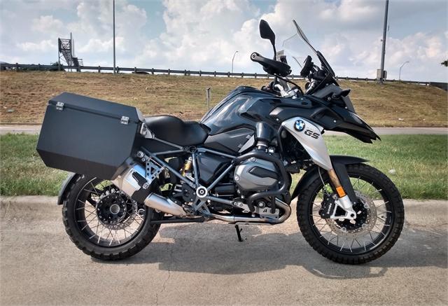 2016 BMW R 1200 GS Adventure at Eurosport Cycle