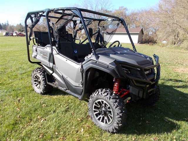2018 Honda Pioneer 1000-5 LE at Nishna Valley Cycle, Atlantic, IA 50022