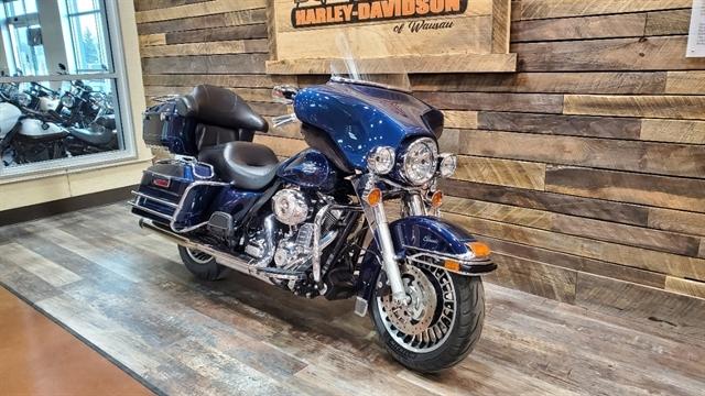 2013 Harley-Davidson Electra Glide Classic at Bull Falls Harley-Davidson