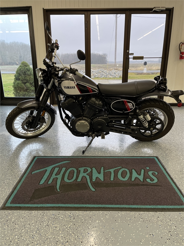 2017 Yamaha SCR 950 at Thornton's Motorcycle - Versailles, IN