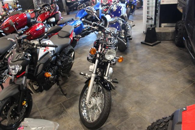 2018 Yamaha V Star 250 at Kent Powersports, North Selma, TX 78154