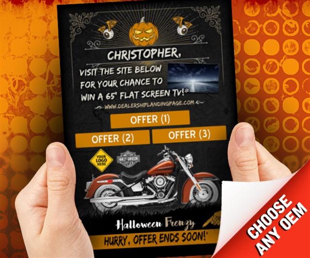 Halloween Frenzy  at PSM Marketing - Peachtree City, GA 30269