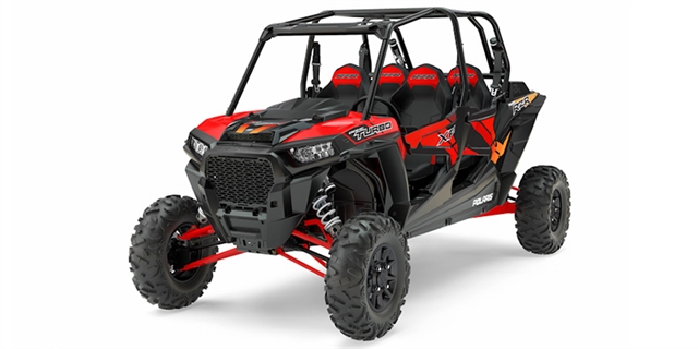 2017 Polaris RZR XP 4 Turbo EPS at Youngblood Powersports RV Sales and Service
