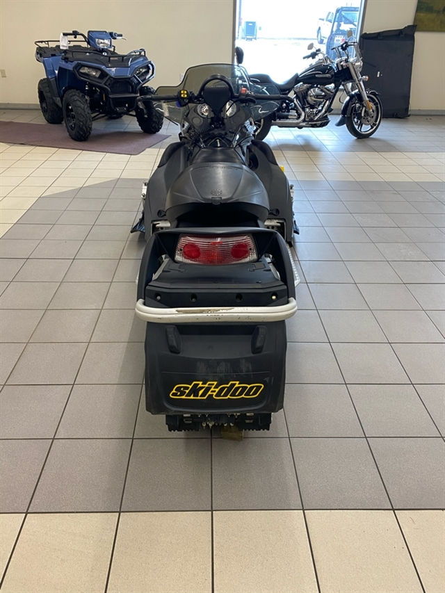 2007 SKI-DOO MXZ800 REN at Waukon Power Sports, Waukon, IA 52172