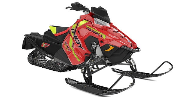 2021 Polaris INDY XC 129 850 at DT Powersports & Marine