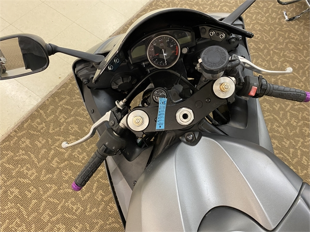 2016 Yamaha YZF R6 at Columbia Powersports Supercenter