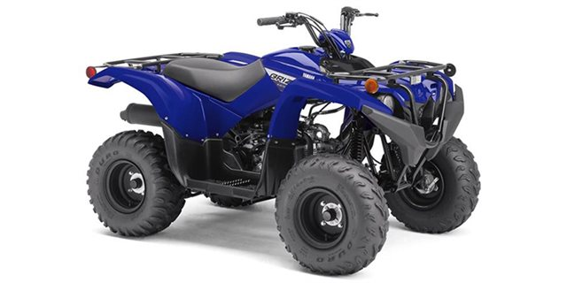 2019 Yamaha Grizzly 90 at Yamaha Triumph KTM of Camp Hill, Camp Hill, PA 17011