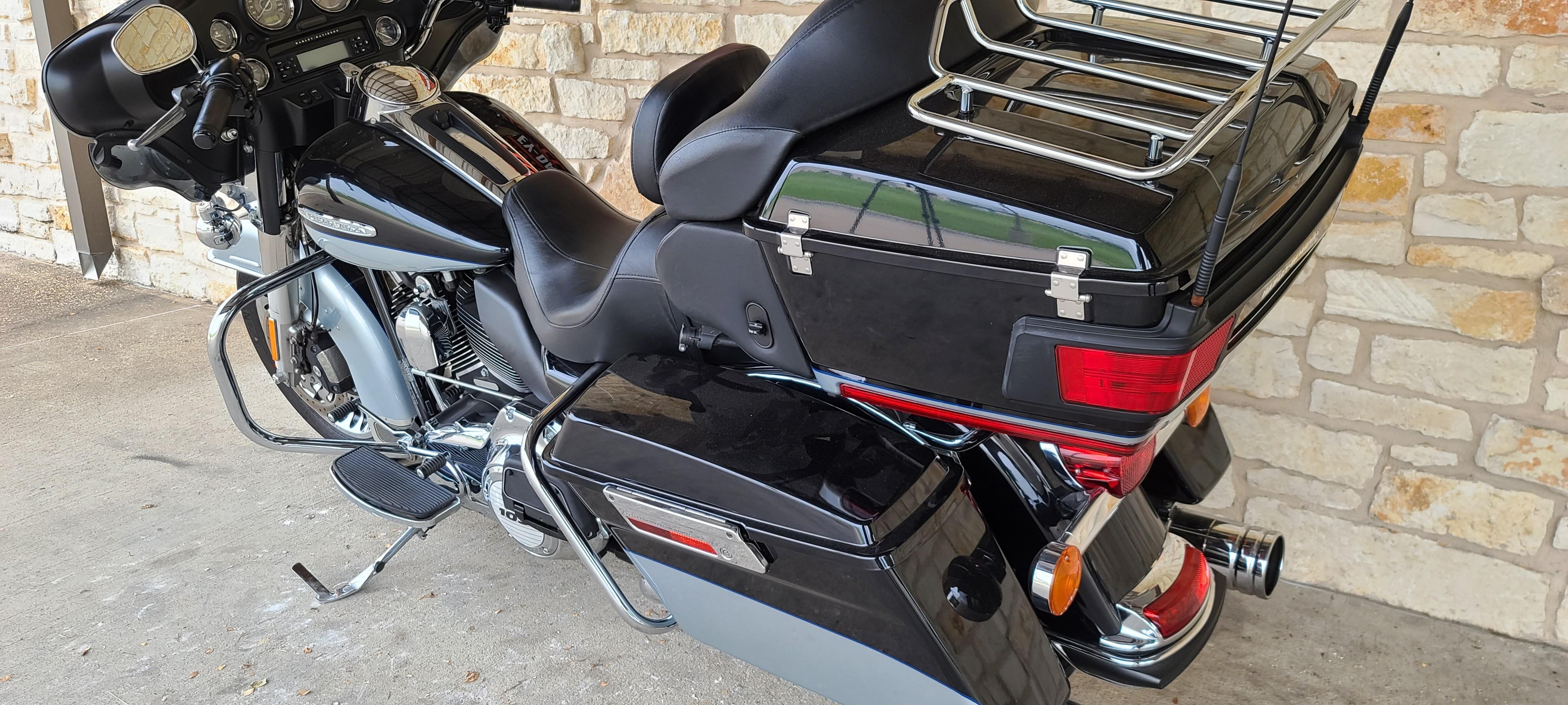 2012 Harley-Davidson Electra Glide Ultra Limited at Harley-Davidson of Waco