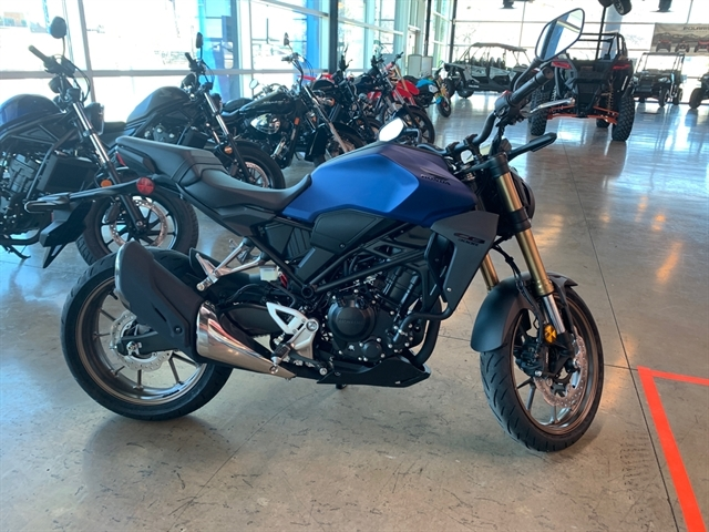 2021 HONDA CB300RA at Kent Powersports of Austin, Kyle, TX 78640