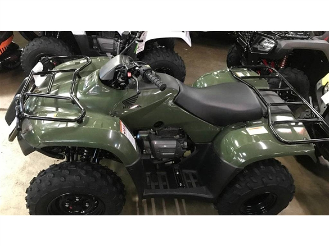 2019 Honda FourTrax Recon ES at Kent Motorsports, New Braunfels, TX 78130