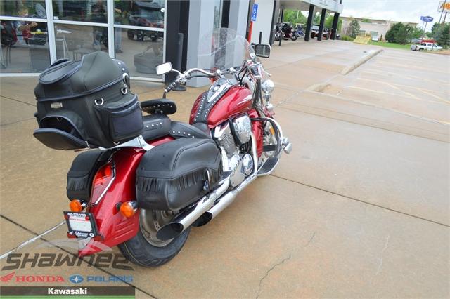 2005 Honda VTX 1300 R at Shawnee Honda Polaris Kawasaki