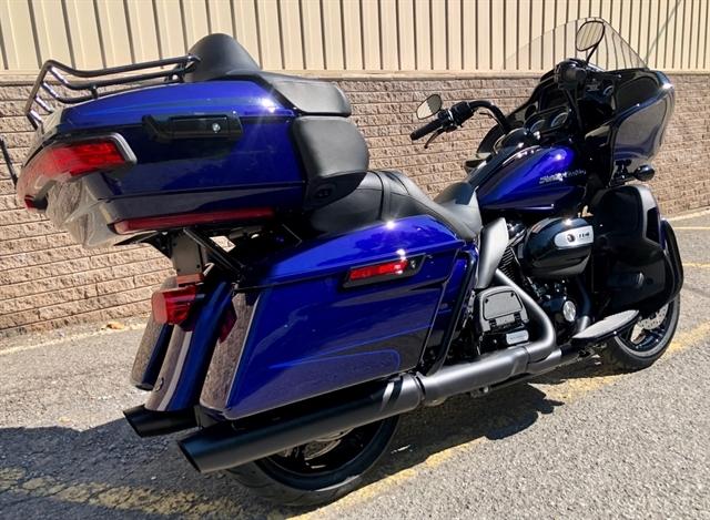 2020 Harley-Davidson Touring Road Glide Limited at RG's Almost Heaven Harley-Davidson, Nutter Fort, WV 26301