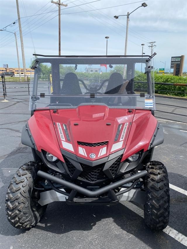 2019 Yamaha Wolverine X2 R-Spec at Youngblood RV & Powersports Springfield Missouri - Ozark MO