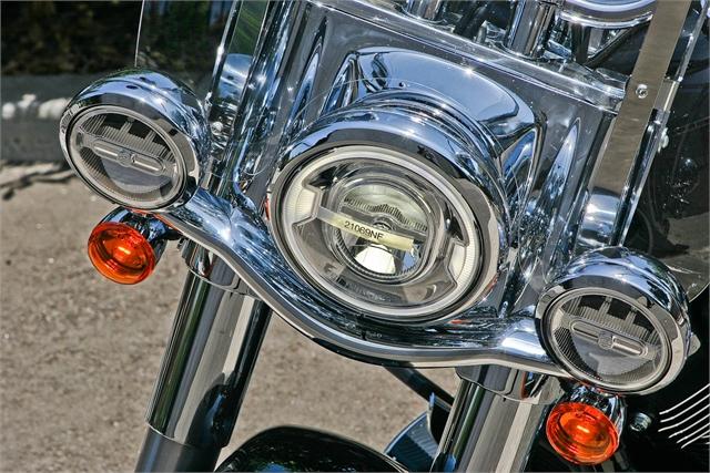 2021 Harley-Davidson Touring Heritage Classic at Ventura Harley-Davidson