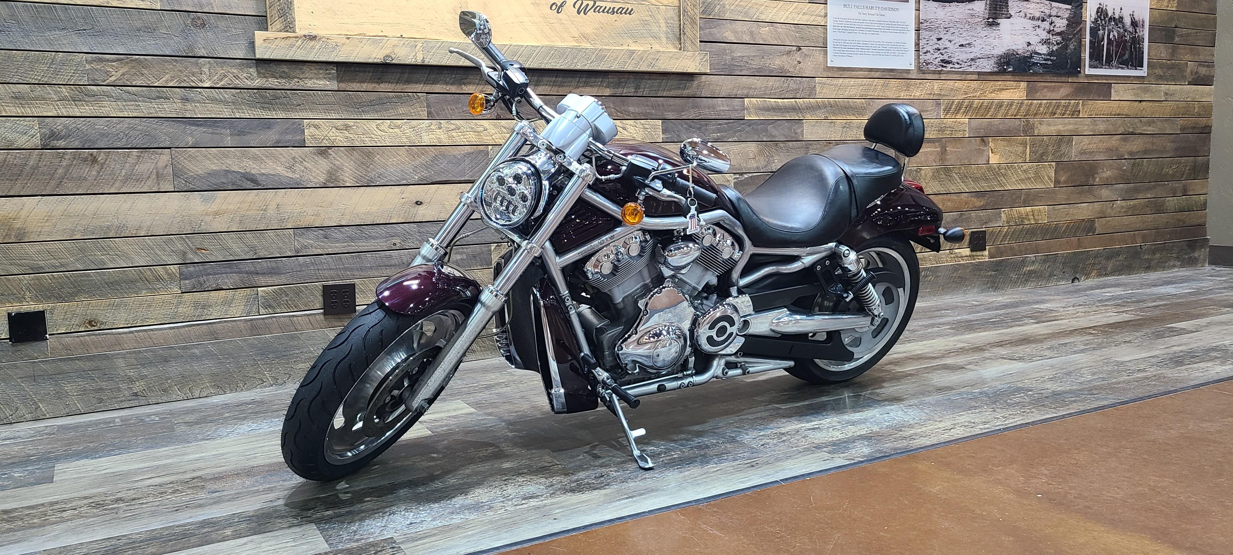2007 Harley-Davidson VRSC A V-Rod at Bull Falls Harley-Davidson