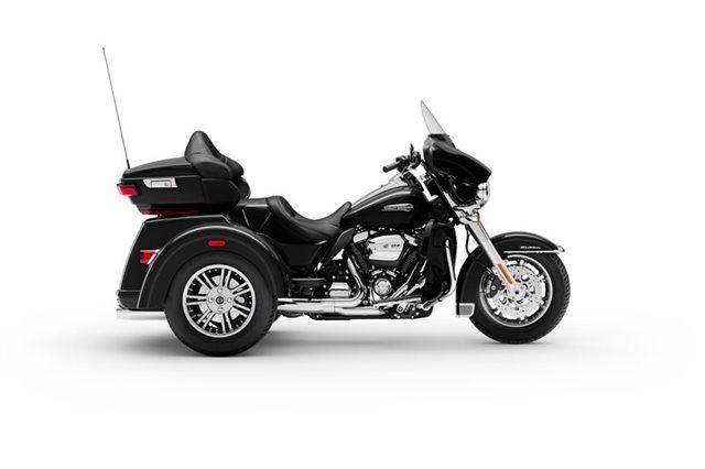 2020 Harley-Davidson Trike Tri Glide Ultra at M & S Harley-Davidson