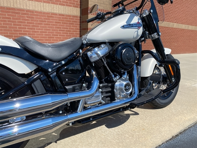 2019 Harley-Davidson Softail Slim at Harley-Davidson of Macon