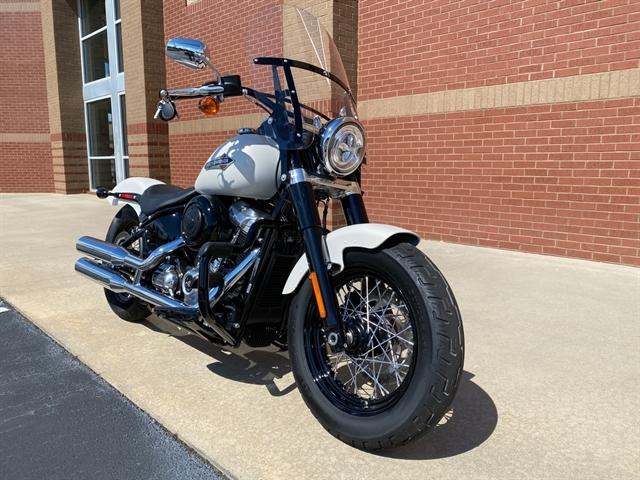 2019 Harley-Davidson Softail Slim at Harley-Davidson of Macon