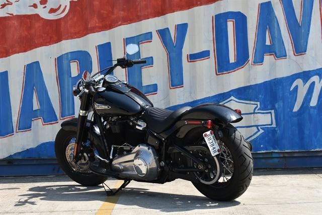 2019 Harley-Davidson Softail Slim at Gruene Harley-Davidson
