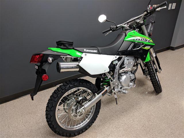 2018 Kawasaki KLX 250 at Sloan's Motorcycle, Murfreesboro, TN, 37129