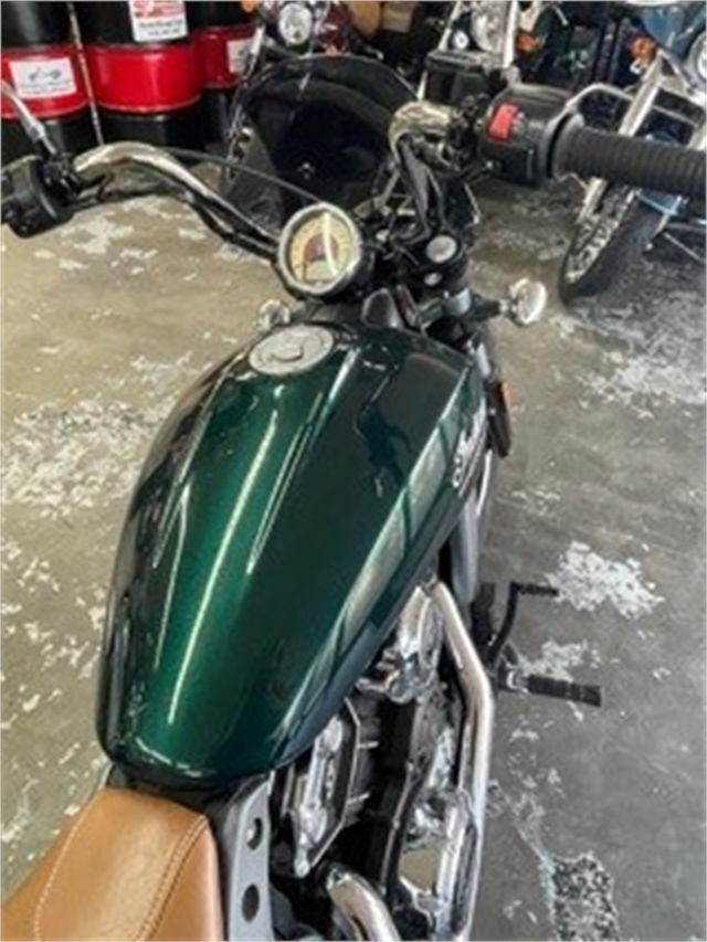 2017 Indian Motorcycle Scout at Columbanus Motor Sports, LLC