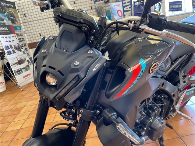 2021 Yamaha MT 09 at Bobby J's Yamaha, Albuquerque, NM 87110
