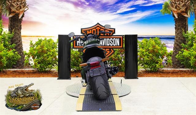 2019 Harley-Davidson Softail FXDR 114 at Mike Bruno's Northshore Harley-Davidson