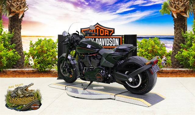2019 Harley-Davidson Softail FXDR 114 at Mike Bruno's Northshore Harley-Davidson