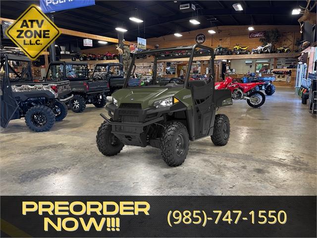 2021 Polaris Ranger 500 Base at ATV Zone, LLC