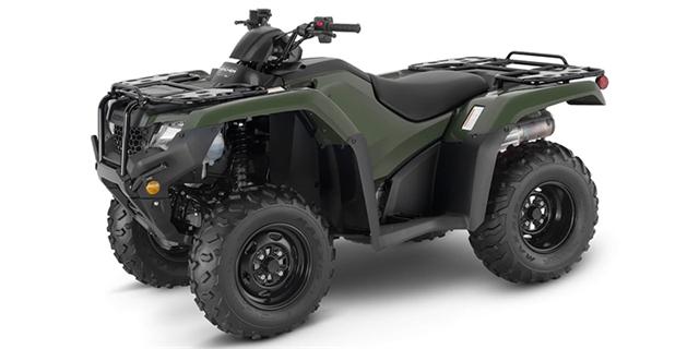 2022 Honda FourTrax Rancher ES at Just For Fun Honda