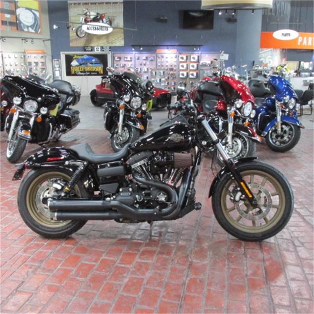 2017 Harley-Davidson Dyna Low Rider S at Bumpus H-D of Memphis