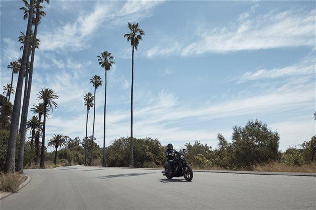 2020 Harley-Davidson Softail Low Rider S at La Crosse Area Harley-Davidson, Onalaska, WI 54650