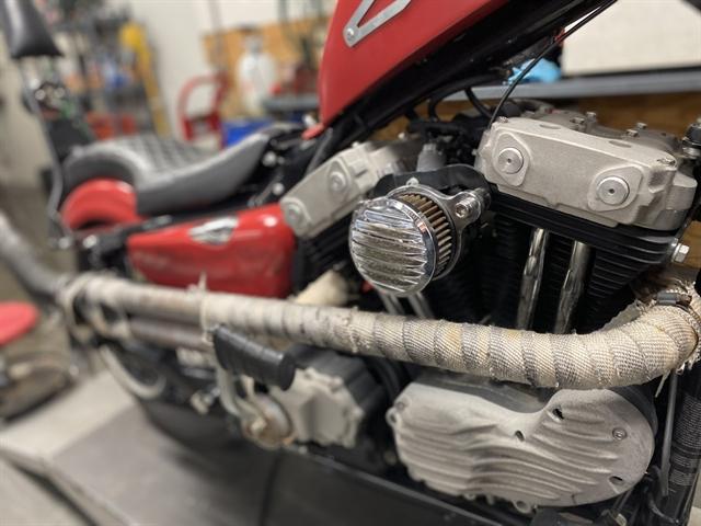 2015 Harley-Davidson Sportster Forty-Eight at Southside Harley-Davidson